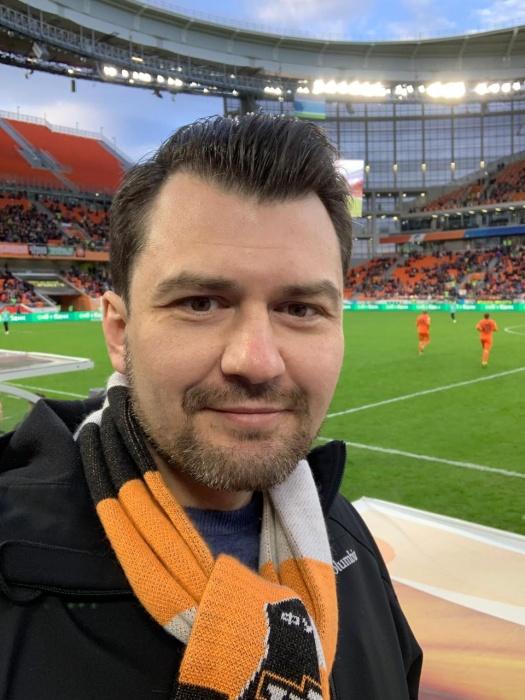 Читатель E1.RU Константин Перминов