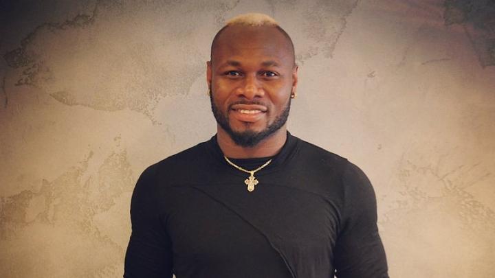 Футболиста Игбуна «госпитализировали» в тяжёлом состоянии, но оказалось, что это был его друг