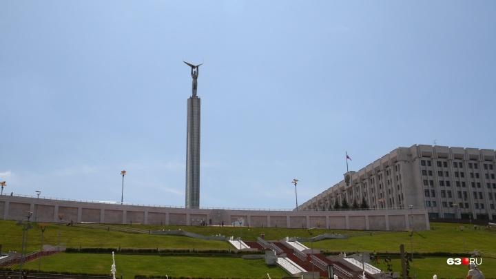 Между нами стена: как Самару расколол монумент на Волжском склоне