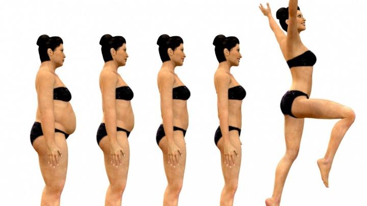 Новосибирцам стало доступно похудение без диет и физических нагрузок