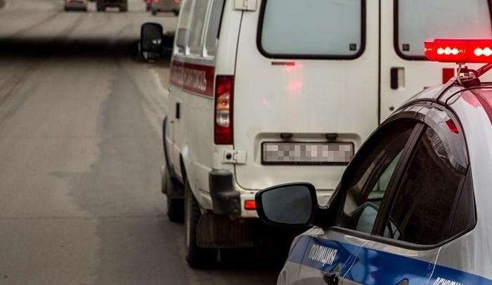 Новосибирский автобус попал в ДТП с двумя машинами на алтайской трассе: четверо погибли