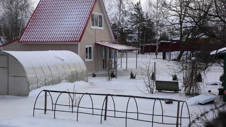 Похожее было в 2007 году: зимний паводок в Ярославле признан рекордным за всю историю Рыбинской ГЭС