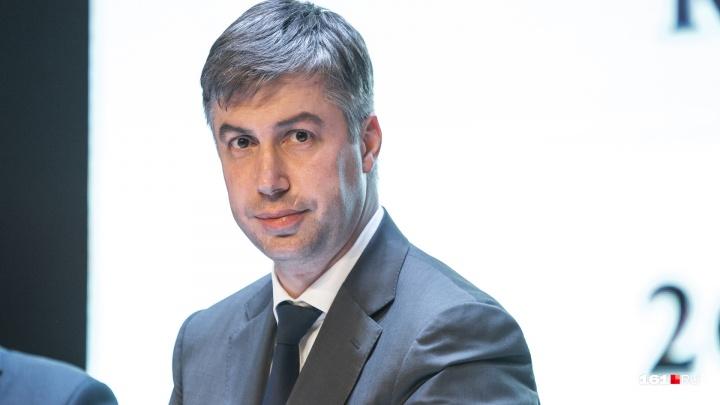В администрации Ростова опровергли информацию, что Логвиненко подал документы на конкурс главы