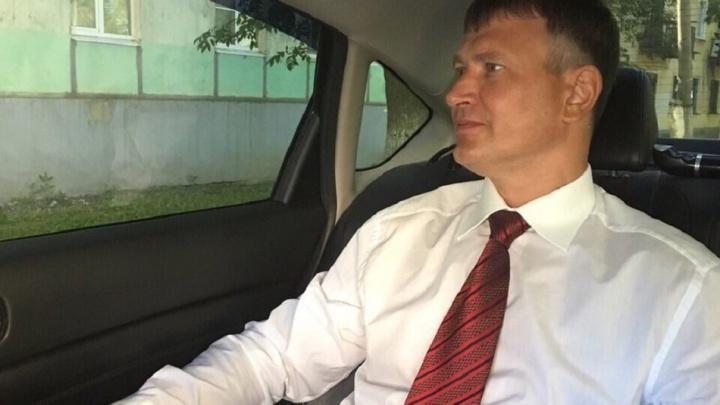 Глава Куйбышевского района Самары объявил об отставке