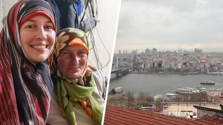 Яхта, страстные мужчины и пахлава: рассказываем историю ростовчанки, которая переехала жить в Турцию