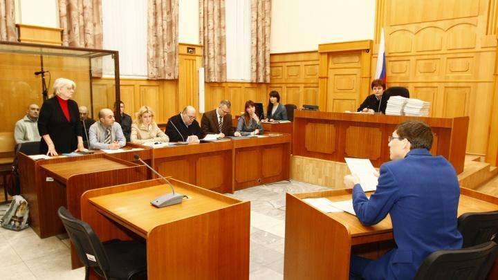 В Самаре вынесли приговор экс-начальнику отдела полиции, который хотел спасти владельца наркопритона