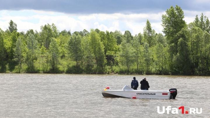 Третий за сезон: в Башкирии на водохранилище утонул 39-летний мужчина