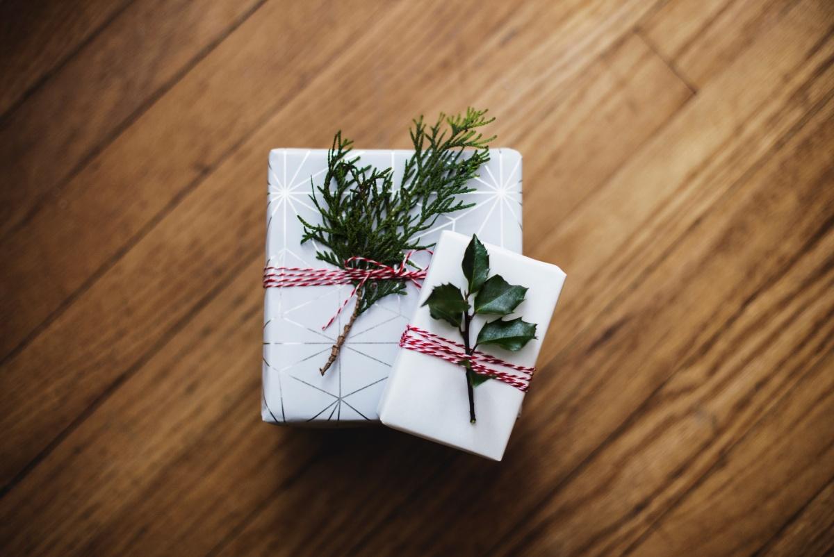 Что попросить у Деда Мороза: шубу или квадрат жилья