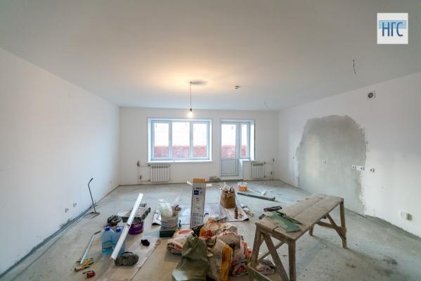 Купить квартиру с незаконной перепланировкой в ипотеку не получится —банки откажут