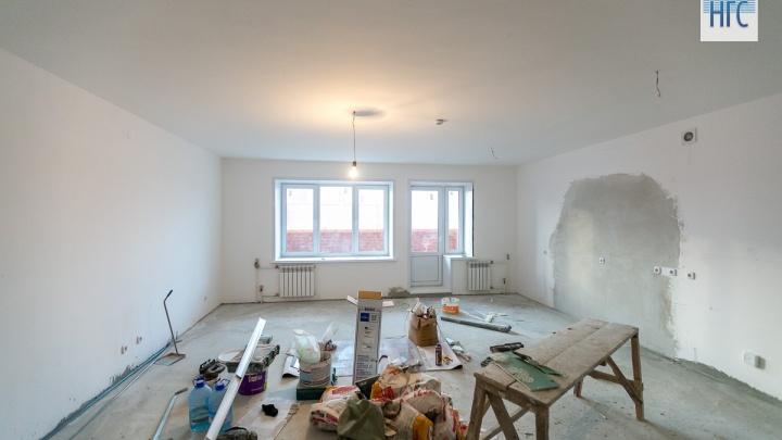 Каждому десятому красноярцу отказывают в перепланировке квартир. Почему это происходит