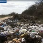 «Волгоград в ядовитом кольце нелегальных свалок»: Первый канал показал погрязший в мусоре город