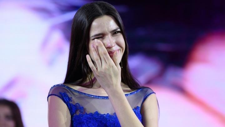 В Волгограде выбрали самую красивую девушку: ею стала студентка ВолГАУ