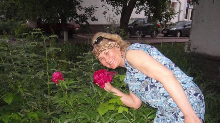 В Уфе без вести пропала 51-летняя Эльза Белоусова