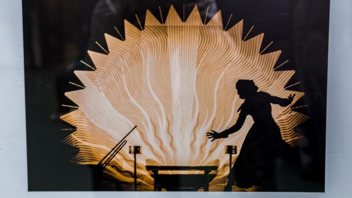 Посмотрел и выбрал: в Новосибирске открылась выставка фото с театральных премьер
