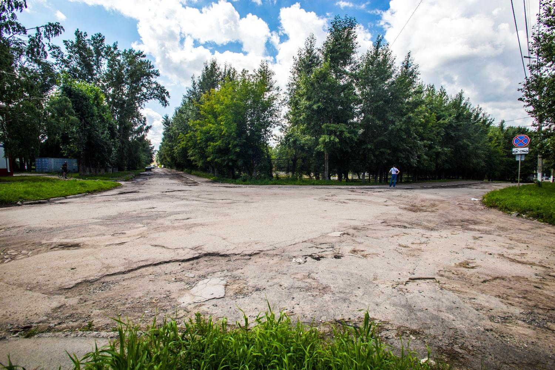 Конкурс на ремонт обещают провести уже в августе