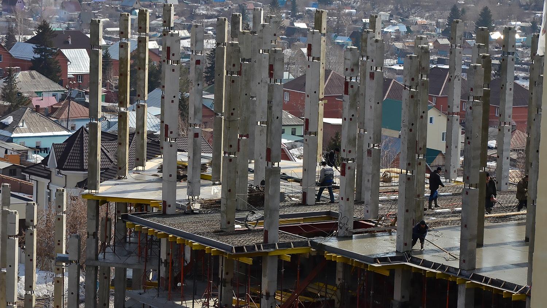 Рост цен привлёк инвесторов: они скупали по 20–40 квартир в строящихся домах разом