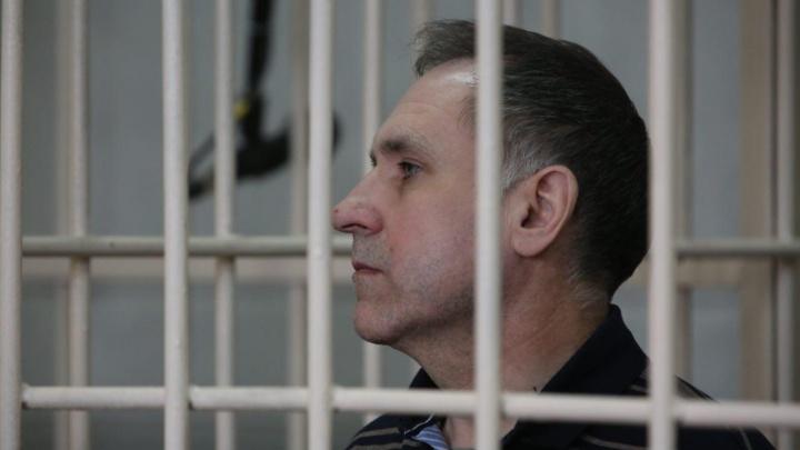 В Новосибирске начинается новый суд над серийным убийцей Чуплинским