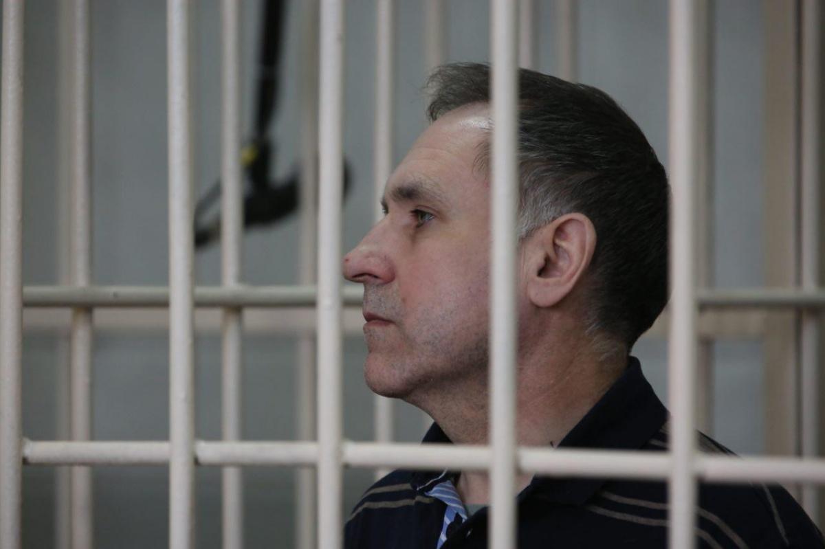 Присяжные признали Евгения Чуплинского виновным и не заслуживающим снисхождения