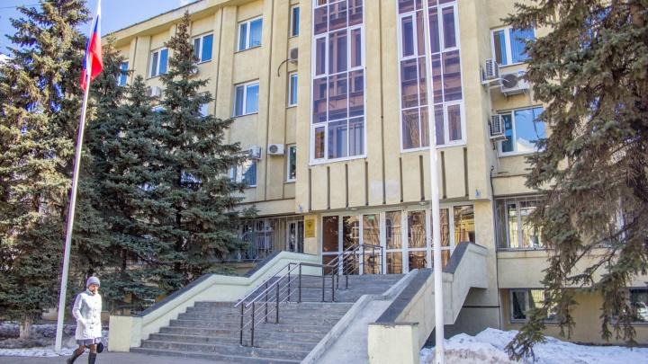 В Самарской области возбудили уголовное дело из-за хищения средств дольщиков