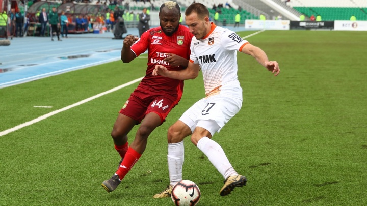 Почему уход Игбуна может стать критичным для «Уфы» — мнение спортивного корреспондента UFA1.RU