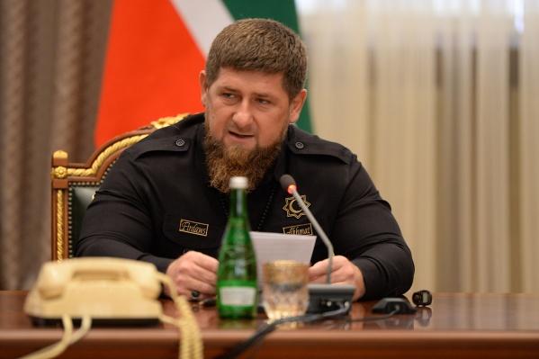Когда начнутся полёты, Рамзан Кадыров не уточнил