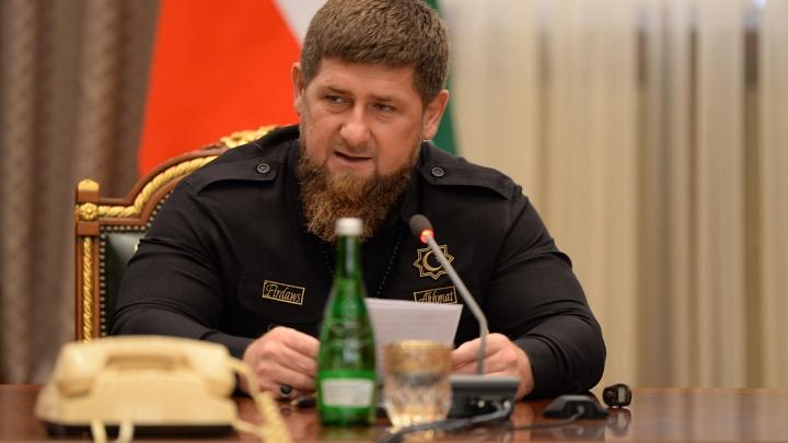 Рамзан Кадыров объявил о скором запуске прямых авиарейсов из Грозного в Новосибирск