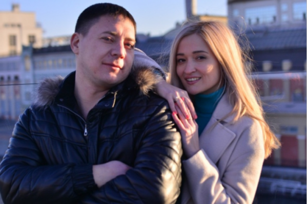 Наталья поехала отдыхать в Турцию на большом сроке беременности