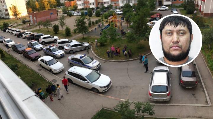 Убитый в Тольятти мужчина был директором спортклуба «Ахмат»