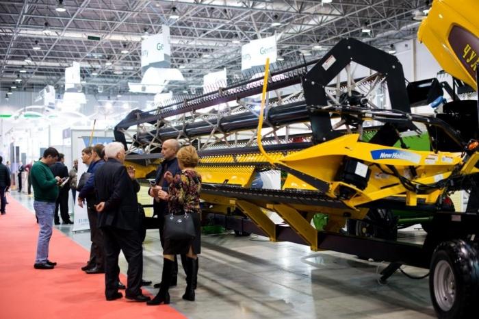 Более 150 компаний представят свою продукцию на выставке «АгроСиб»