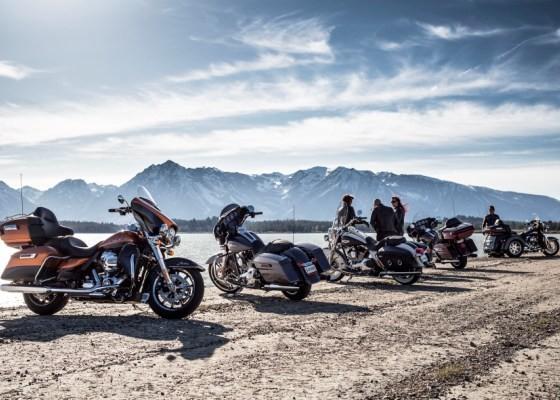 Новые горизонты уже заждались: единственный на Урале дилерский центр Harley-Davidson проводит Дни открытых дверей