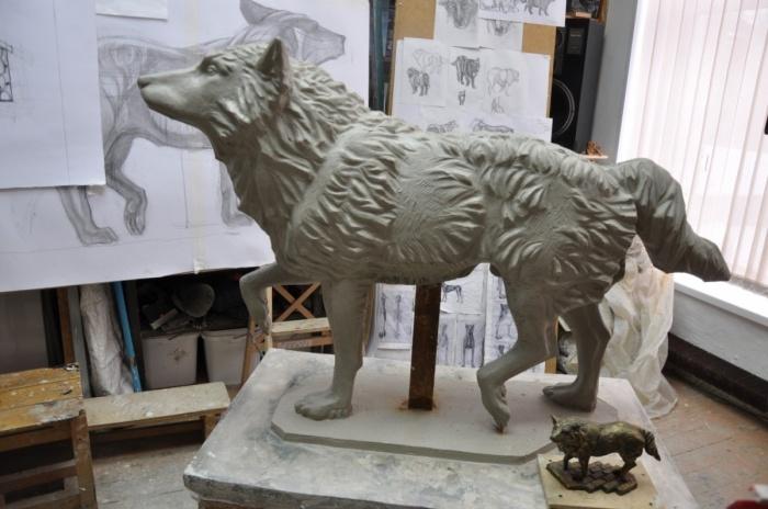 Бронзовый памятник уральскому Хатико появится в Челябинске