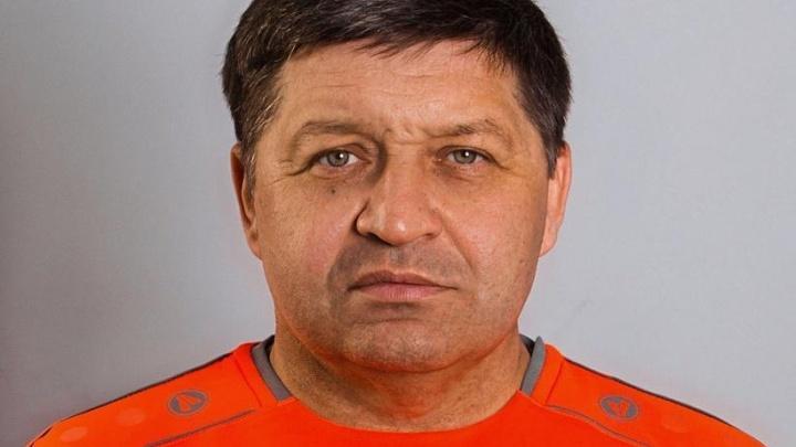 У ФК «Новосибирск» появился новый главный тренер — прежде он возглавлял закрытую «Сибирь»