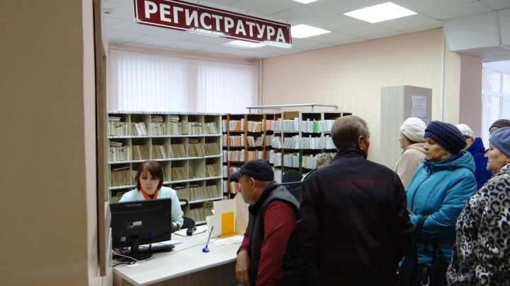 В Зауралье начались проверки сельских больниц