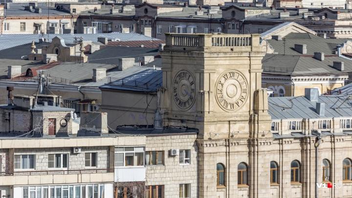 «Фактически — ремонт лишь на словах»: в Волгограде обещают реконструкцию Главпочтамта
