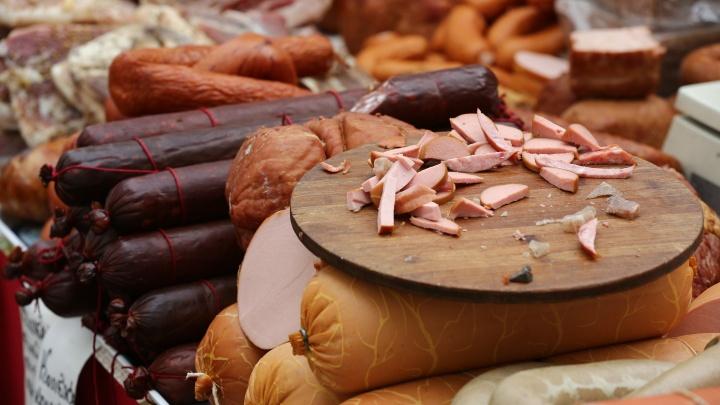 Фермерские деликатесы, кофе из Вьетнама, соусы из Грузии предлагают на краевой ярмарке в «Сибири»