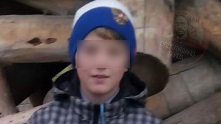 Подросток, пропавший на Гайве по пути за водой, нашелся