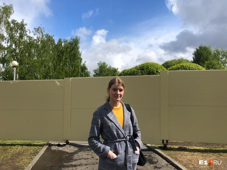 Татьяна считает, что городу нужен референдум