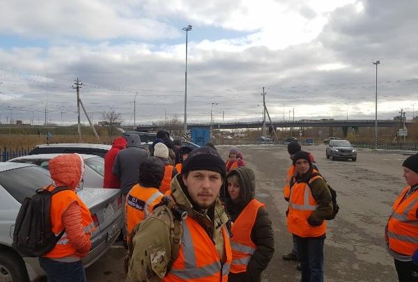 В Омске ищут пропавшего шесть дней назад ревизора