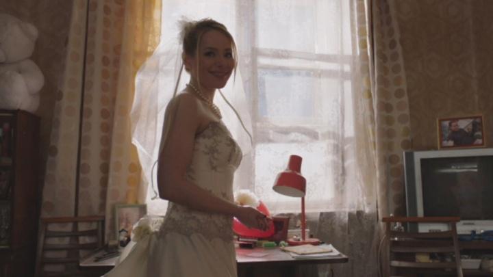 Зоя Бербер организует автограф-сессию в Перми на премьере фильма «Счастья! Здоровья!»
