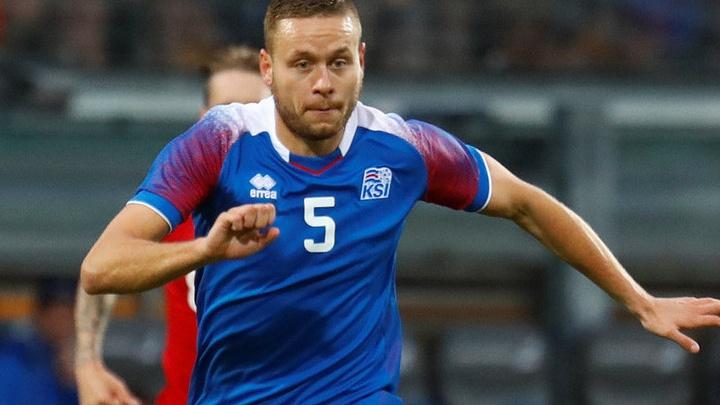 СМИ: защитник ФК «Ростов» Ингасон перейдет в греческий ПАОК