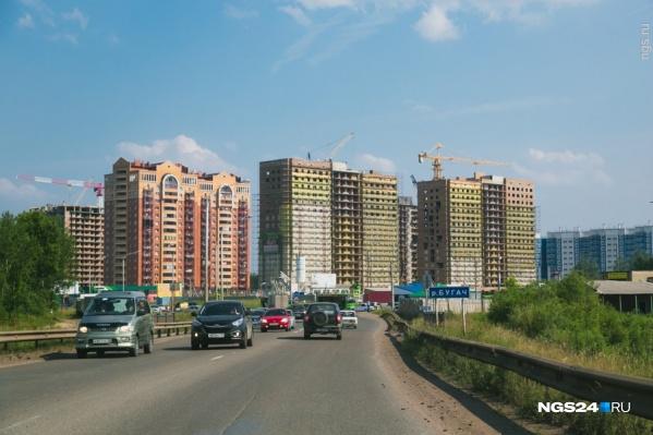Дорожает как дешевое жилье на окраинах в Ленинском районе, так и дорогое в престижных районах — Свердловском и Центральном
