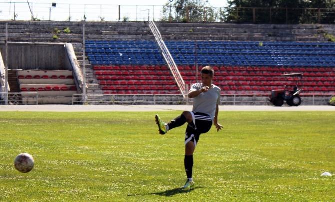Омский «Иртыш» отменил матч с китайским футбольным клубом из-за коронавируса