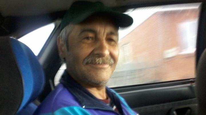 В Башкирии ищут мужчину, пропавшего при загадочных обстоятельствах