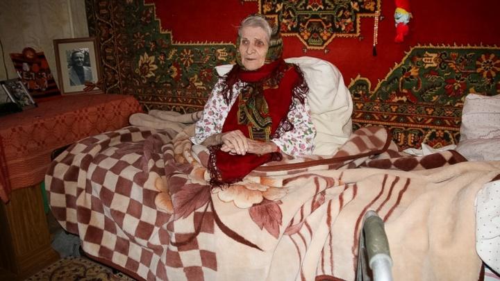 Ростовский водоканал требует с ветерана 80 тысяч рублей за услугу, которой нет в квитанции
