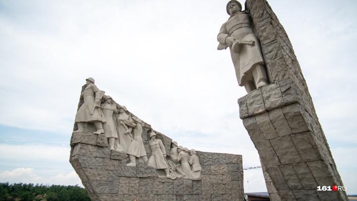 В Самбекские высоты вложили больше, чем в музей «Россия — моя история»