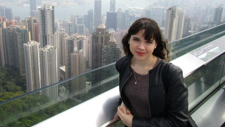 «Если только гостем»: красавица-учитель сбежала в Китай, чтобы больше не появляться в Волгограде