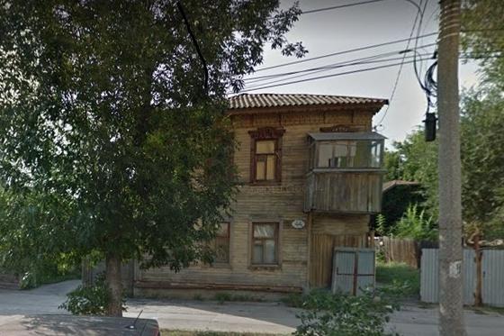 Дом на Ленинской сровняют с землей уже в третьем квартале 2019 года