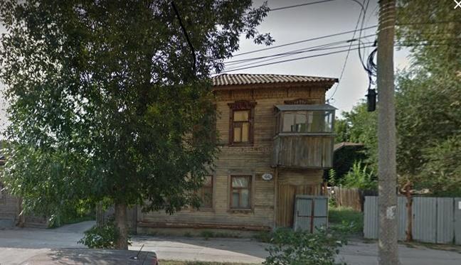 Сровняют с землей: в центре Самары снесут три дома