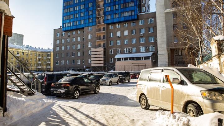 Небоскрёб переезжает: власти решили забрать стадион «Динамо» в собственность города