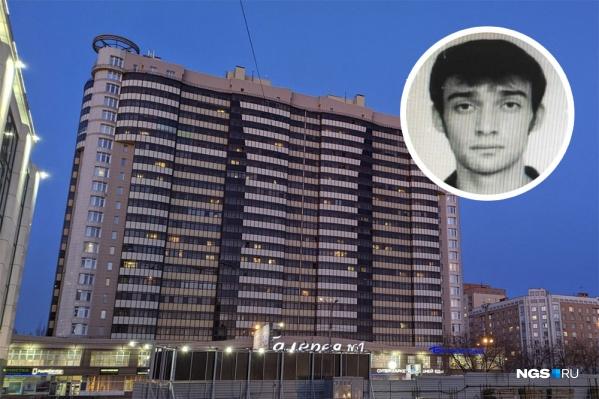 Под подозрением — Рустам Фатуллаев. Он некоторое время встречался с убитой девушкой